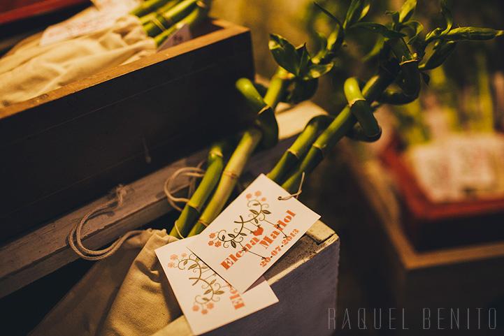 Detalle regalos