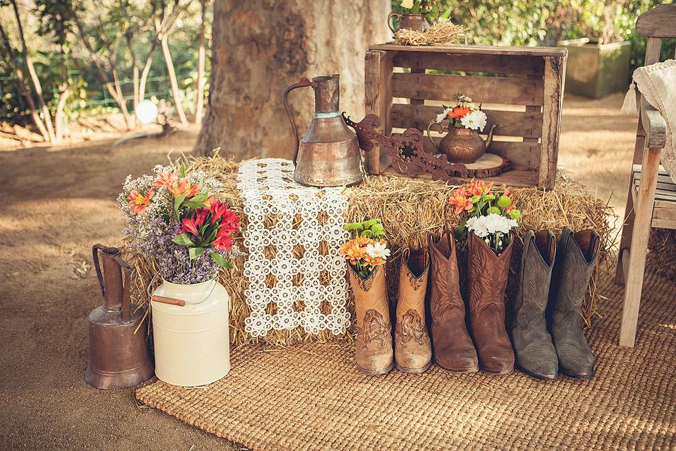 423fb07905 Estilo country cowboy  botas