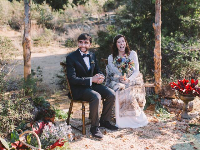 En invierno mola casarse!